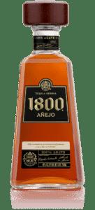 Bouteille de 1800 Añejo