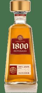 Bouteille de 1800 Reposado