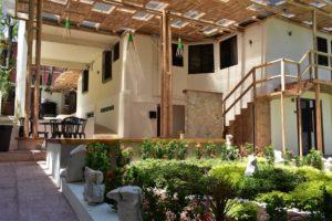 Casa Jannab Palenque