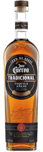 Bouteille de Jose Cuervo Tradicional Anejo
