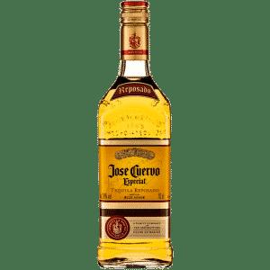 Bouteille de José Cuervo Tradicional Especial Gold