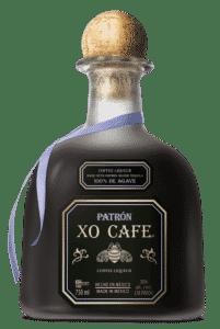 Bouteille de Patrón Xo Cafe