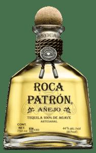 Bouteille de Roca Patrón Añejo