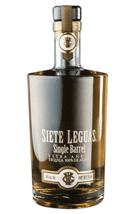 Bouteille de Siete Leguas Single Barrel