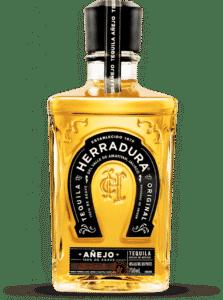 Bouteille de Herradura Anejo