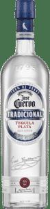 Bouteille de Jose Cuervo Tradictional Plata