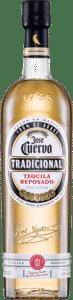 Bouteille de Jose Cuervo Tradictional Reposado