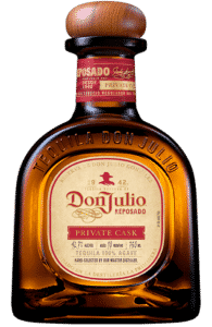 Bouteille Don Julio Private Cask