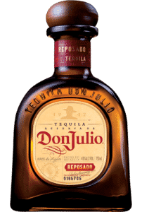 Bouteille de Don Julio Reposado