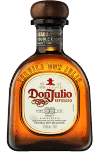 Bouteille de Don Julio Double Cask Lagavulin