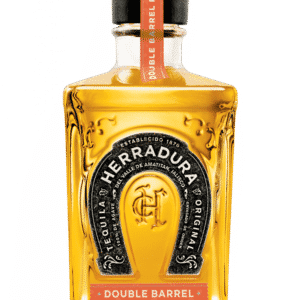 Bouteille de Herradura Double Barrel Reposado