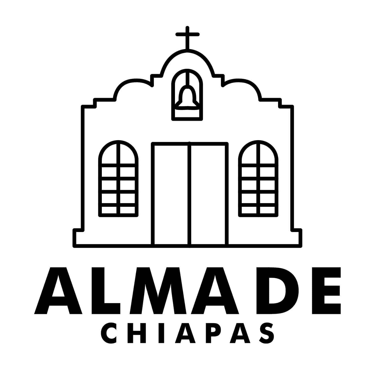 Logo Alma de Chiapas