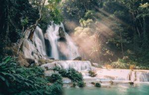 Cascade de Chiflon