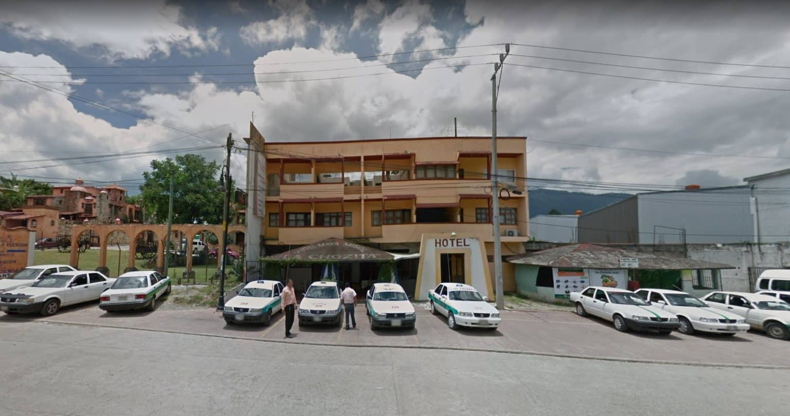 Hôtel Maya Mi Sol