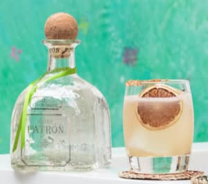 Cocktail Tequila