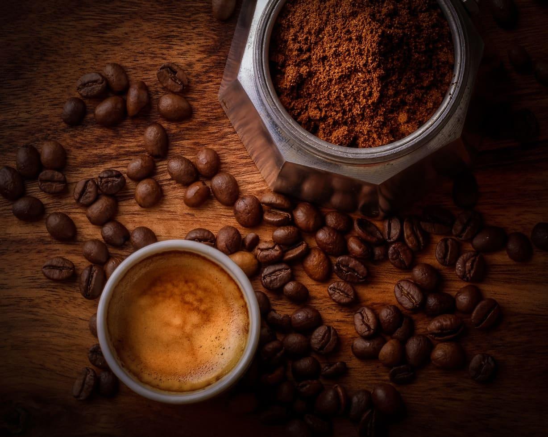 Café du Chiapas