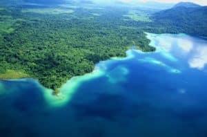 Lagunes de Miramar