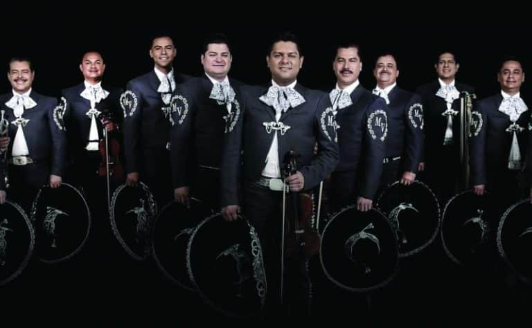 Groupe de Mariachis du Mexique