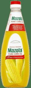 Mazola Huile de mais
