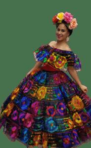 Robe de Chiapaneca