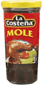 Sauce mole