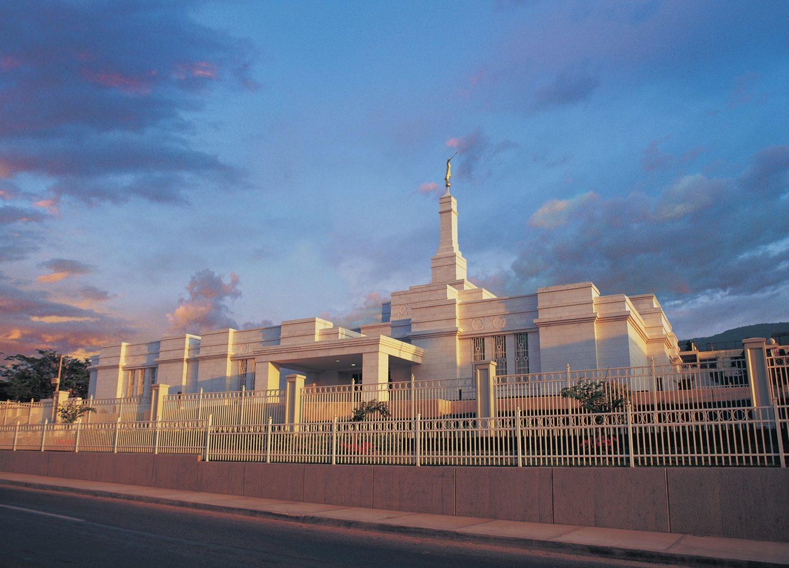 Temple de Tuxtla Gutiérrez