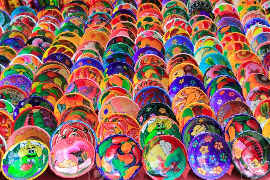 Photo d'artisanat du Mexique
