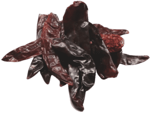 Guajillo piment