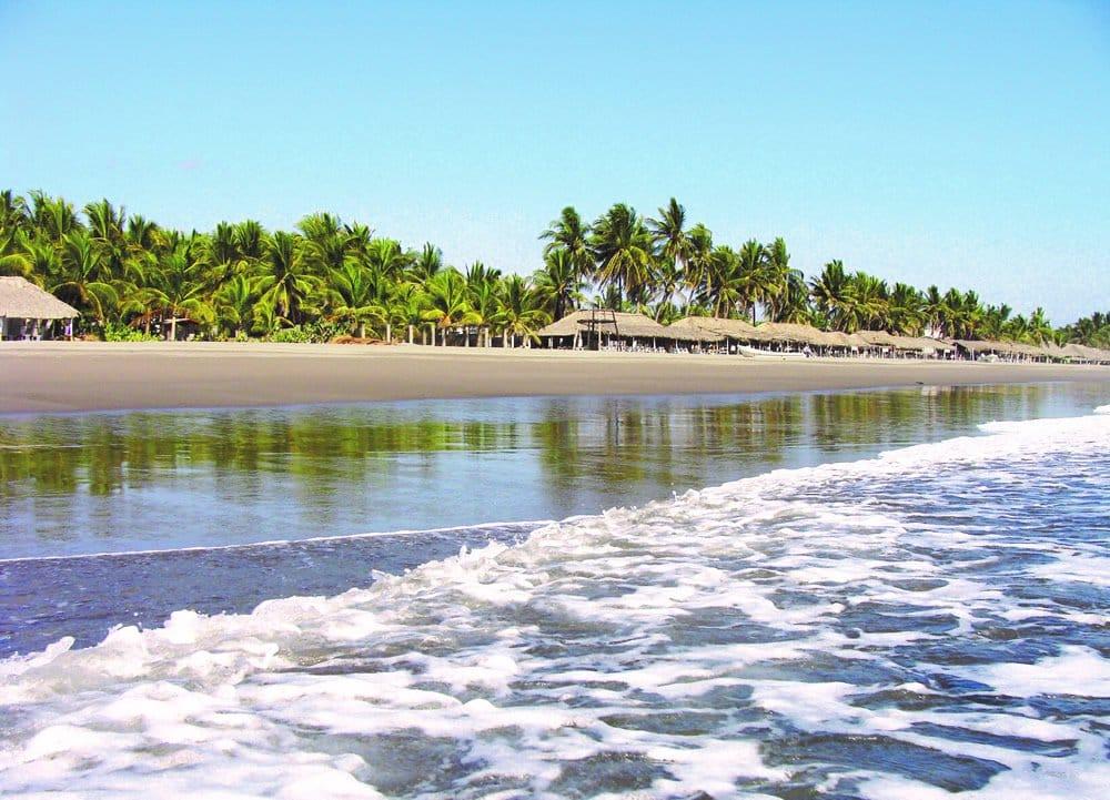 Plage de Vue Playa del Sol