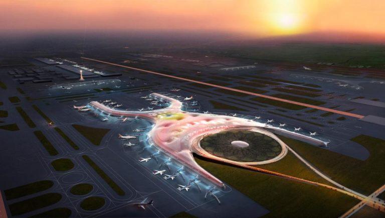 Aéroport de CDMX