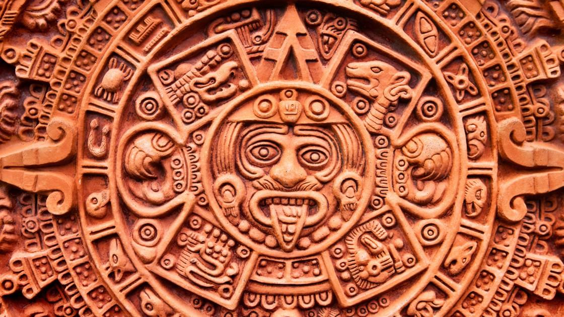 Symbole Aztèque