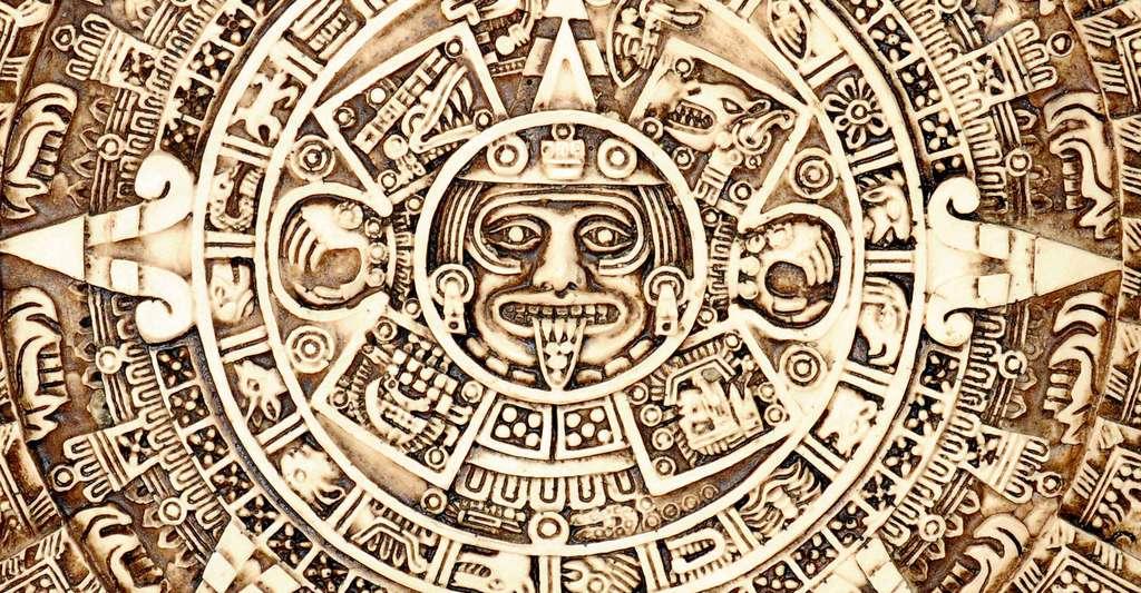 Calendrier aztèque