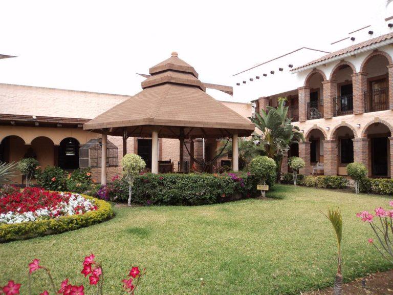 Hôtel La Choza