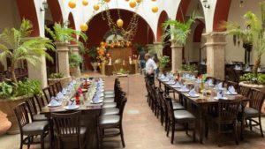 Hotel Santa Elena