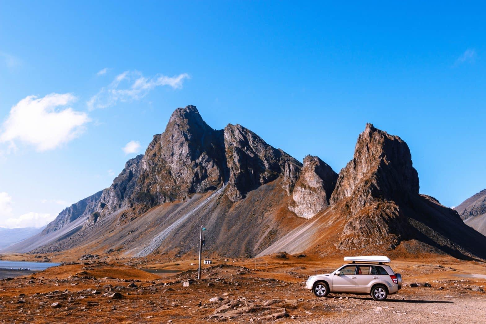 Roadtrip au Mexique