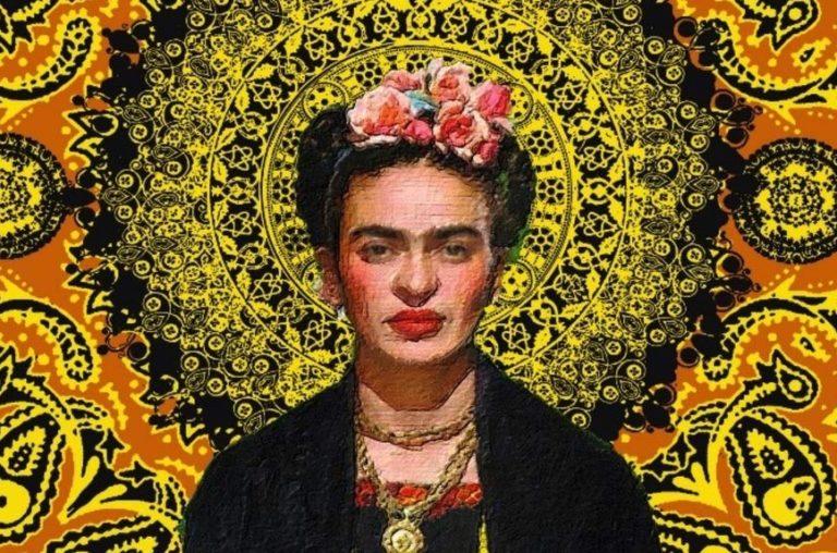Frida Kahlo Vie Et œuvre De L Une Des Peintres Les Plus Influentes