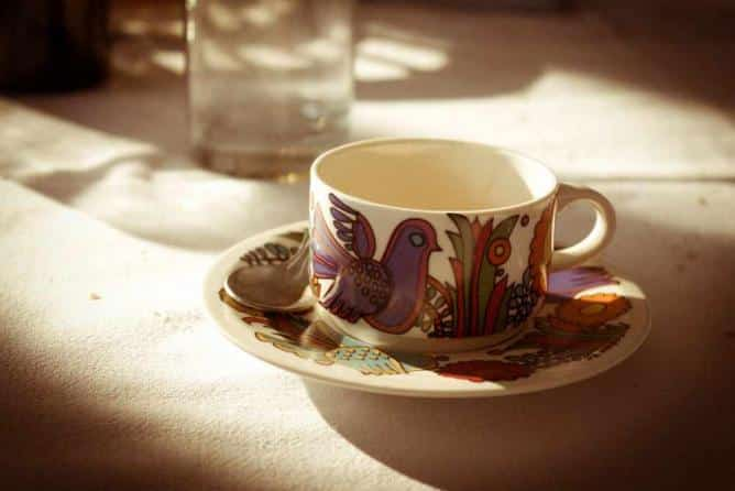 Olé Café & Pastel