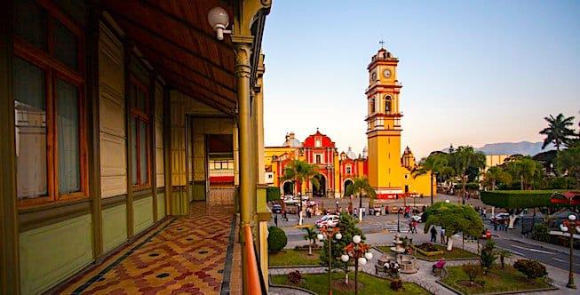 Cathédrale de San Miguel Orizaba