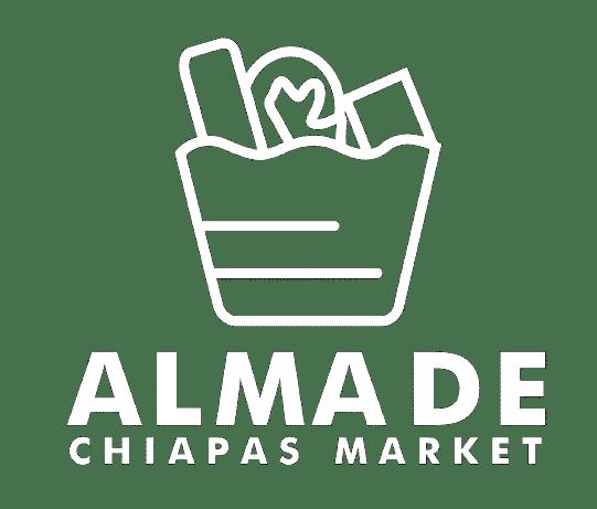 Logo Alma de Chiapas Market