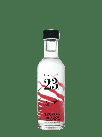 CALLE 23 Blanco 40%