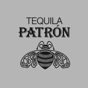 Logo Tequila Patron