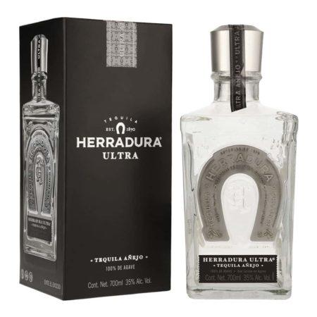 Herradura Ultra Añejo 0,7L