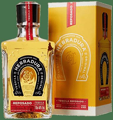 Herradura Original Reposado Tequila, 70 cl