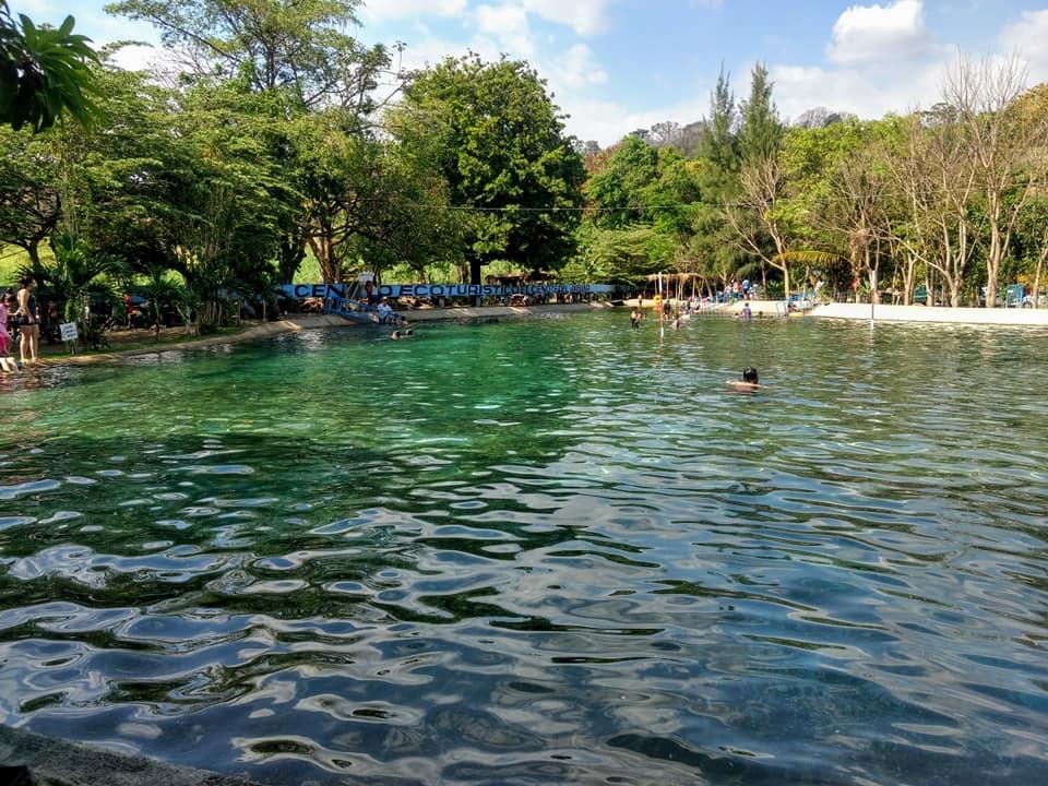 Cenote del Jaguar Chiapas - 3