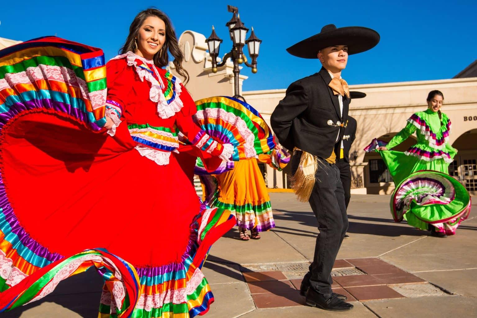 Prénom mexicain