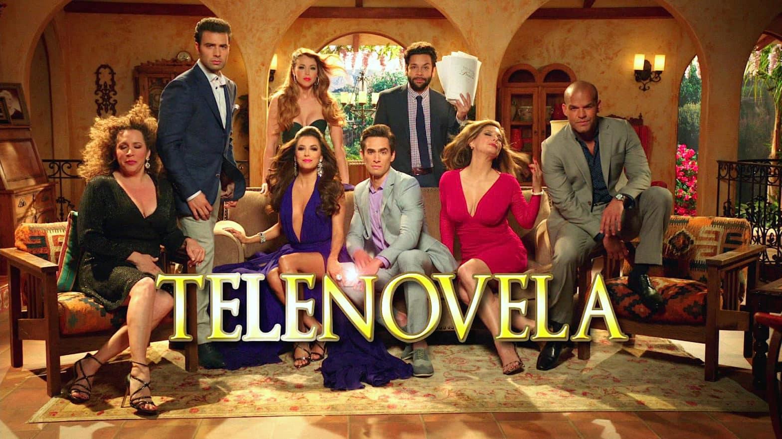 Telenovela du Mexique