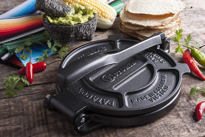 Presse tortillas