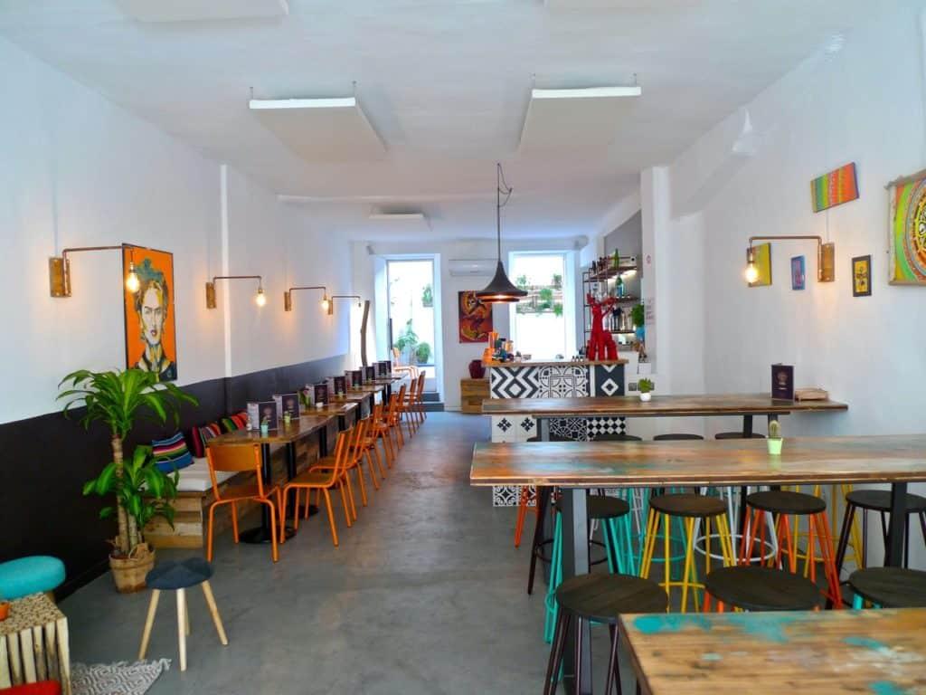 Les meilleurs restaurants mexicains à Marseille